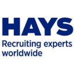 HAYS logo - Clients - Club GLOBALS