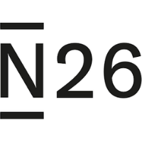 N26 logo - Clients - Club GLOBALS