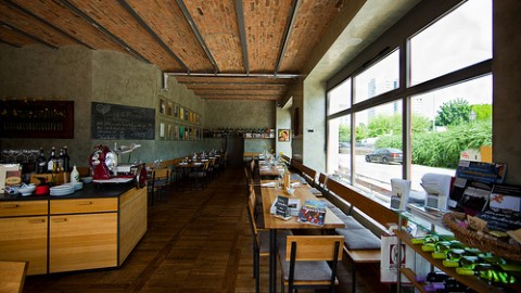 Where to eat out in Berlin