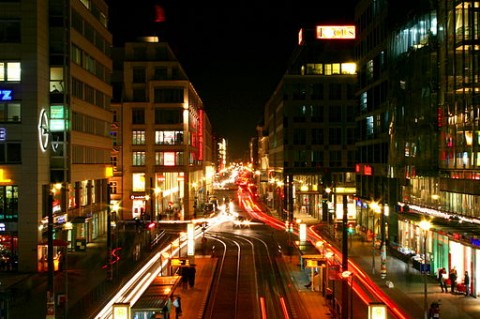 Entertainment and Culture in Berlin