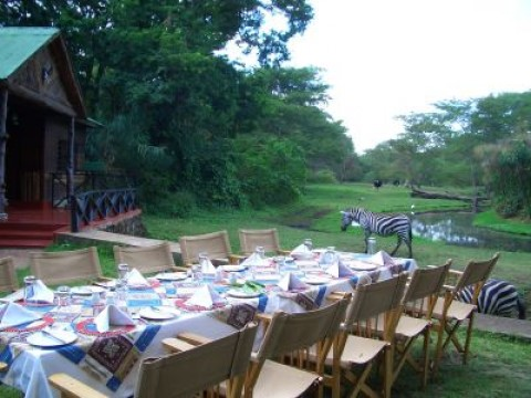 Club GLOBALS Daily 1 – Traveling alone in Tanzania