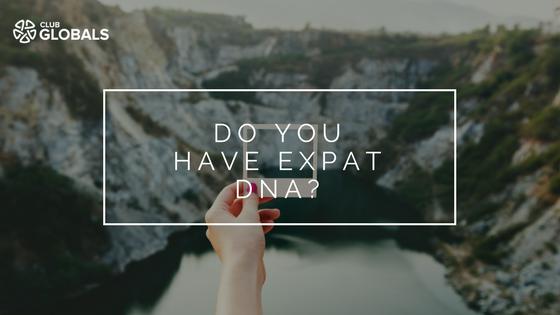 Expat DNA