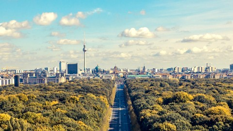 Adjusting to Expat life in Berlin