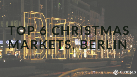 Join this years Christmas Markets adventures!