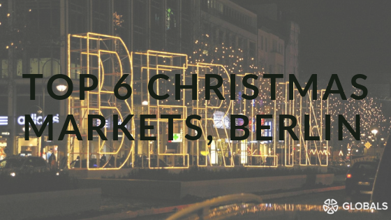 Join this year's Christmas Markets adventures!