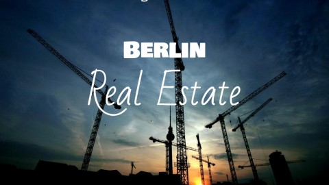 The Berlin Real Estate Market Is Heating Up