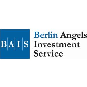 CG BAIS logo square