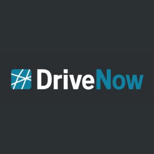 CG - DriveNow Logo