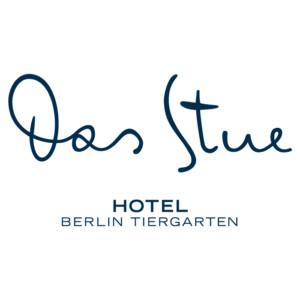 CG Das Stue logo