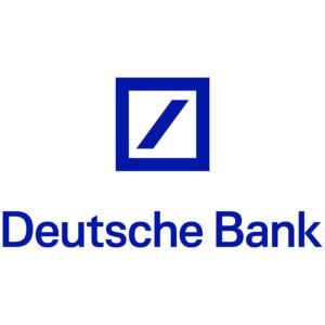 CG Deutsche Bank Logo