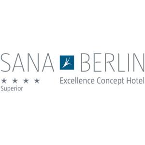 CG Sana Berlin logo