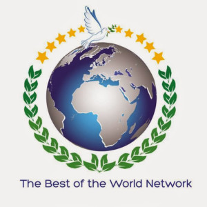 CG The Best of the W network logo