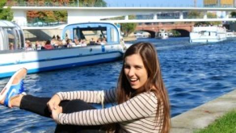 Behind the Scene –  Isabella Torrealba (Marketing)