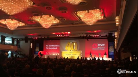 40 years of BVMW – Berlin Event