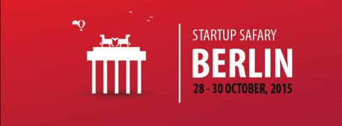 START UP SAFARY BERLIN