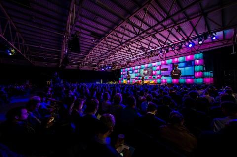 Club GLOBALS @ Web Summit