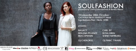 SOULFASHION SHOW – 3rd Edition