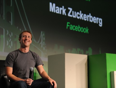 Mark Zuckerberg is Coming to Berlin