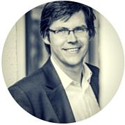 Dr. Wolfgang Weinhold, Head of Business Development and International Long-Distance – Deutsche Bahn Club GLOBALS