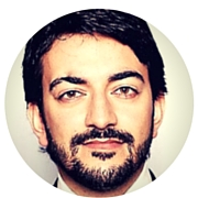 Ali Yeganeh Azimi, Communications Lead Germany, Austria, Switzerland - Uber
