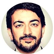 Ali Yeganeh Azimi, Communications Lead Germany, Austria, Switzerland - Uber