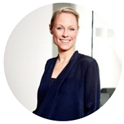 Sara Lindemann, Head of Business & Client Development and Co-Founder - viasto