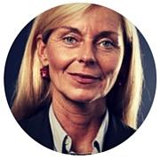 DR. Ursula Schütze Kreilkamp, Head of Group HR Development and Group Executives - DB Mobility Logistics AG