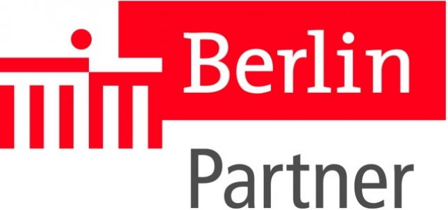 Berlin Partner Logo - Club GLOBALS