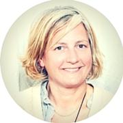 Katrina Logie,Founder - TheGridBCN