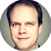 Michael Brehm, serial entrepreneur, investor and partner - Redstone Digital