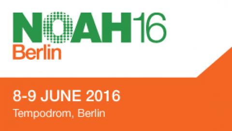 NOAH conference