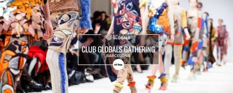 Club GLOBALS Gathering
