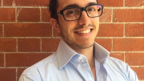 Entrepreneur Daniele Mogavero