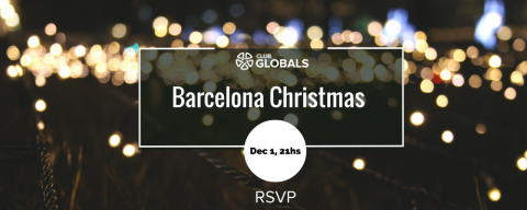 Barcelona | Christmas Event
