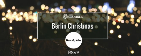 Berlin | Christmas Event