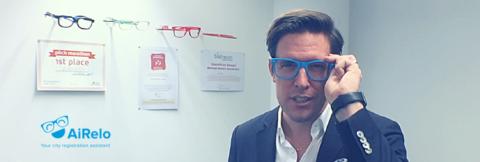 GLOBALS 5 year Anniversary: new milestone & new glasses