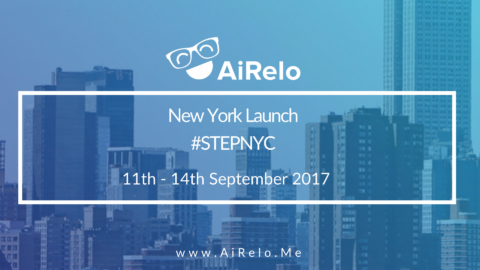 AiRelo Official Launch