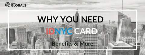 Why You Need an IDNYC Card