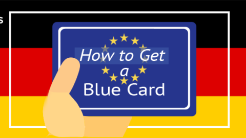 Get a Blue Card in Germany