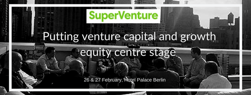 Putting venture capital and growth equity centre stage Globals