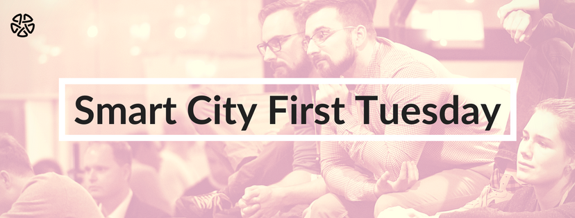 Smart City First Tuesday Club GLOBALS