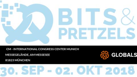Bits & Pretzels Founders Festival 2018