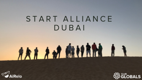 Start Alliance Dubai