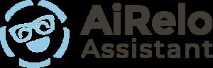 AiRelo Assistant Transparent Logo