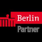 Berlin Partner logo - Clients - Club GLOBALS