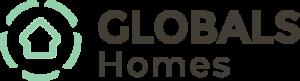 GLOBALS Homes Transparent