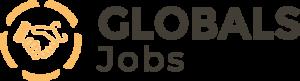 GLOBALS Jobs Transparent Logo