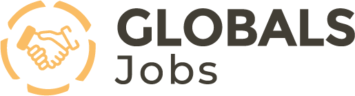 GLOBALS Jobs Transparent Logo