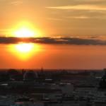 GLOBALS-Sky-Lounge-Berlin-Sunset-Skyline
