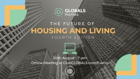 Future of Housing and Living 4th edition - GLOBALS Homes by Club GLOBALS
